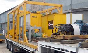 service-machinery